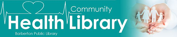 community health library